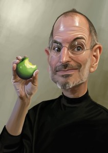Don't. Eat. This. Apple. Image: http://do-smile.blogspot.com
